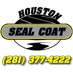 Houston Sealcoat